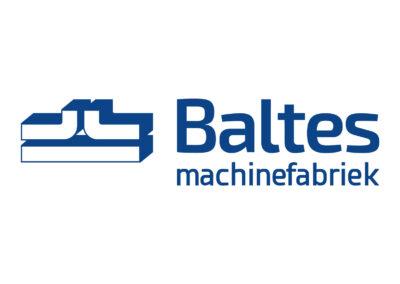 Klanten van Signaal Reclame - Baltes Machinefabriek