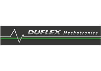 Klanten van Signaal Reclame - Duflex